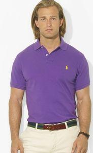 Polo Ralph Lauren Custom Fit Polo Size XL